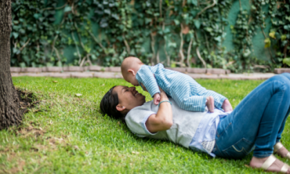3 Tips for Managing Your Time with Work and a Baby
