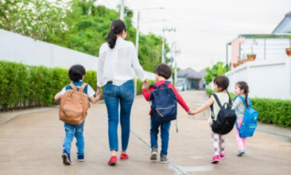 Back to school Tips for wellness