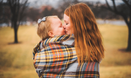How to reignite your career after time off with baby