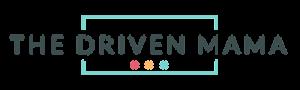 The Driven Mama | Logo